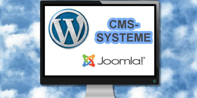 CMS-Systeme